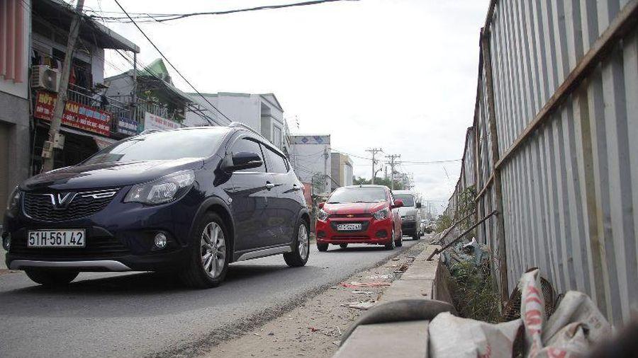 TP.HCM ngưng đào đường trong dịp Tết Tân Sửu