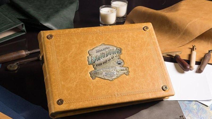 Bỏ 130 triệu đồng mua sách 'Đông Dương xinh đẹp và kỳ vĩ'