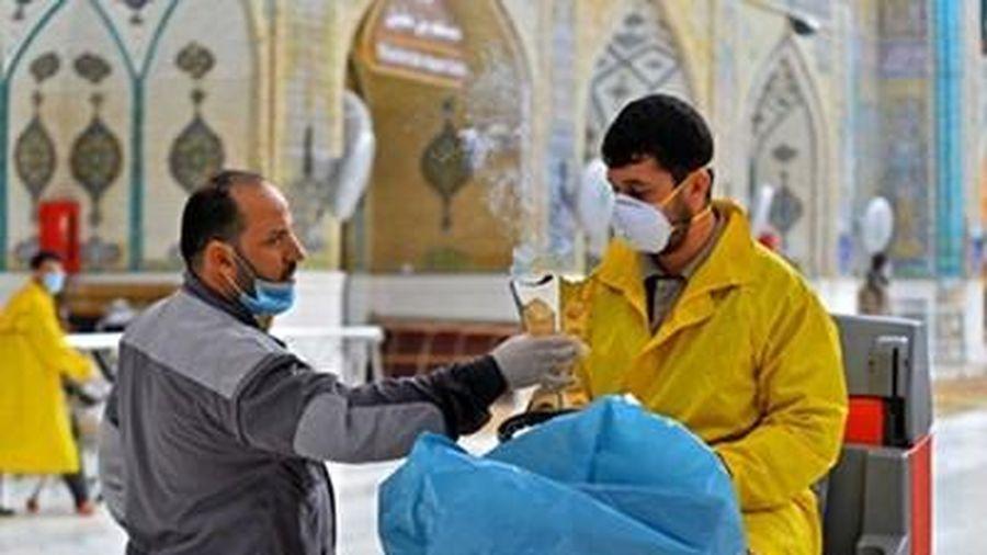 Iraq kêu gọi IMF hỗ trợ kinh tế khẩn cấp