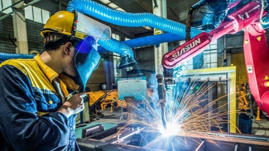 Trung Quốc vượt Mỹ về thu hút vốn FDI