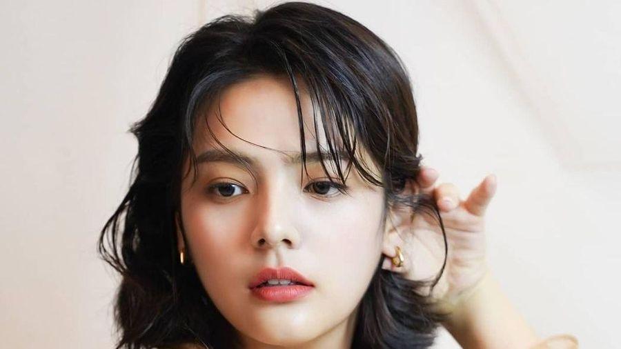 Nữ diễn viên Song Yoo Jung qua đời ở tuổi 27