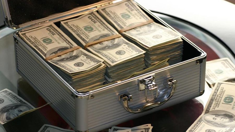 Đại lý vé số bị trộm gần 700 triệu đồng
