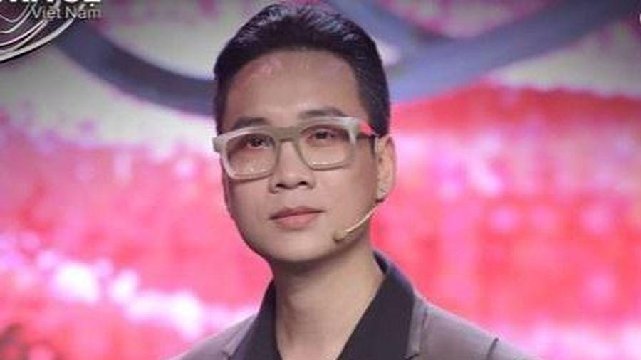 JustaTee ấn tượng với Trấn Thành sau Rap Việt và Siêu trí tuệ