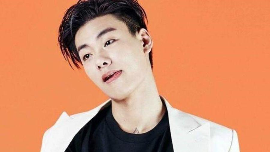 Cuộc đời tù tội, tai tiếng của rapper Hàn vừa qua đời ở tuổi 29