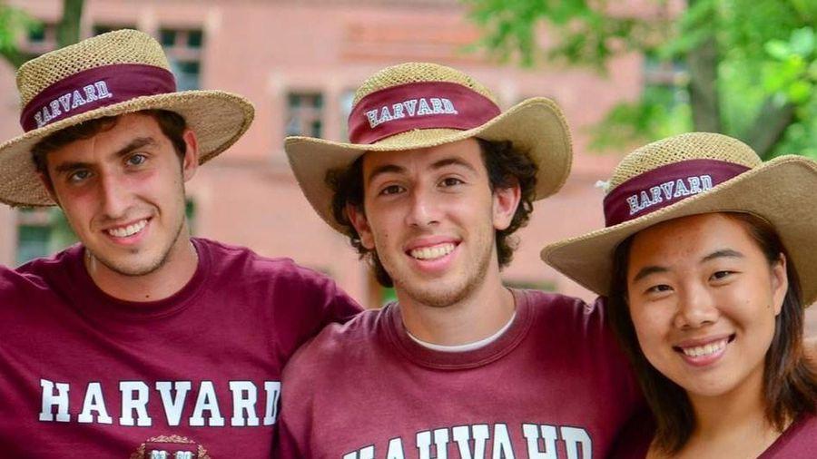 Số thí sinh ứng tuyển ĐH Harvard cao kỷ lục
