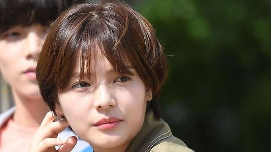 Nữ diễn viên Song Yoo Jung bất ngờ qua đời ở tuổi 26