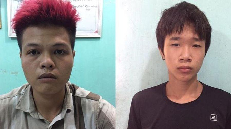 Bắc Giang: Bắt giữ 2 anh em họ bị truy nã toàn quốc