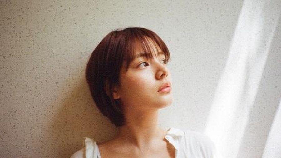 Nữ diễn viên 'School 2017' Song Yoo Jung đột ngột qua đời, hưởng dương 26 tuổi