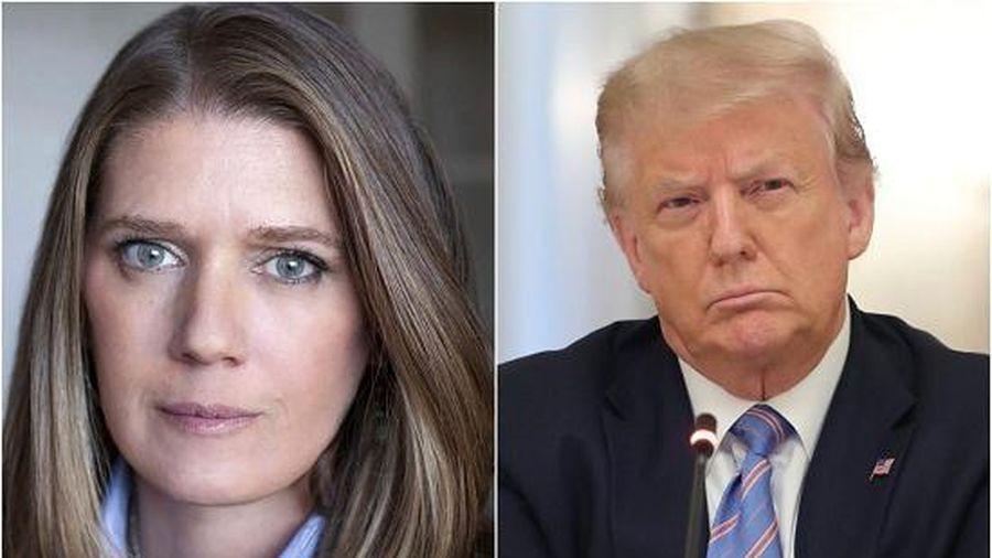 Cháu gái ông Trump chuẩn bị thay đổi họ để 'cắt đứt quan hệ' với cựu tổng thống