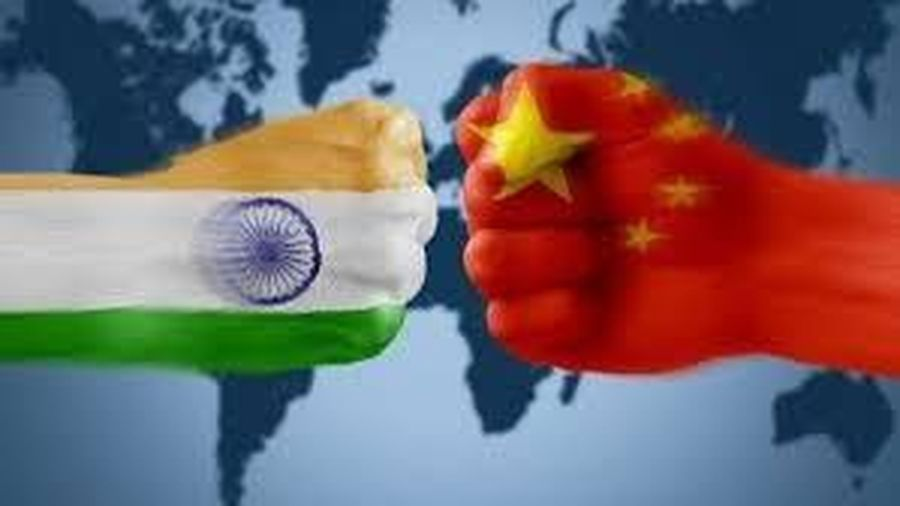 Ấn Độ-Trung Quốc nổ ra đụng độ ở biên giới Sikkim, 24 binh sĩ bị thương