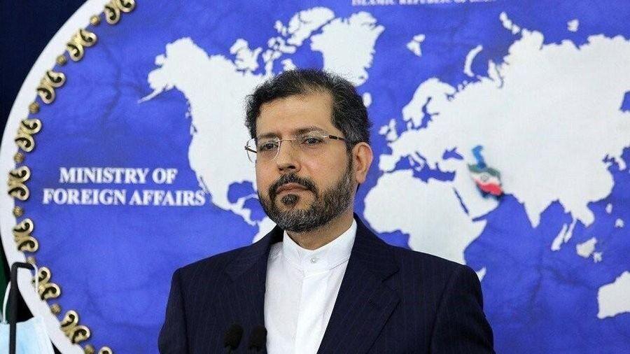 Iran lên tiếng về vụ Indonesia bắt giữ tàu chở dầu