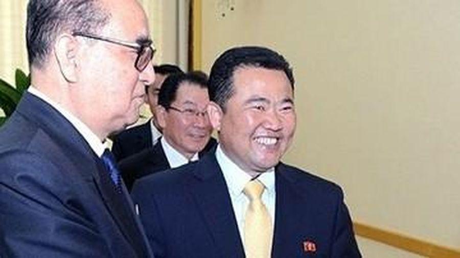 Yonhap: Nhà ngoại giao Triều Tiên đào tẩu sang Hàn Quốc