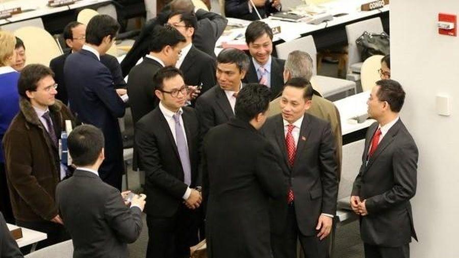 Thấy gì qua Nghị quyết của Nghị viện châu Âu về nhân quyền Việt Nam