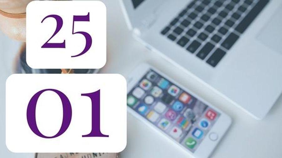 Tạm biệt smartphone 2G, 3G, Singapore dồn tiền làm 5G