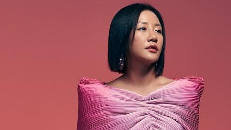 Văn Mai Hương ra mắt album gồm toàn ca khúc buồn