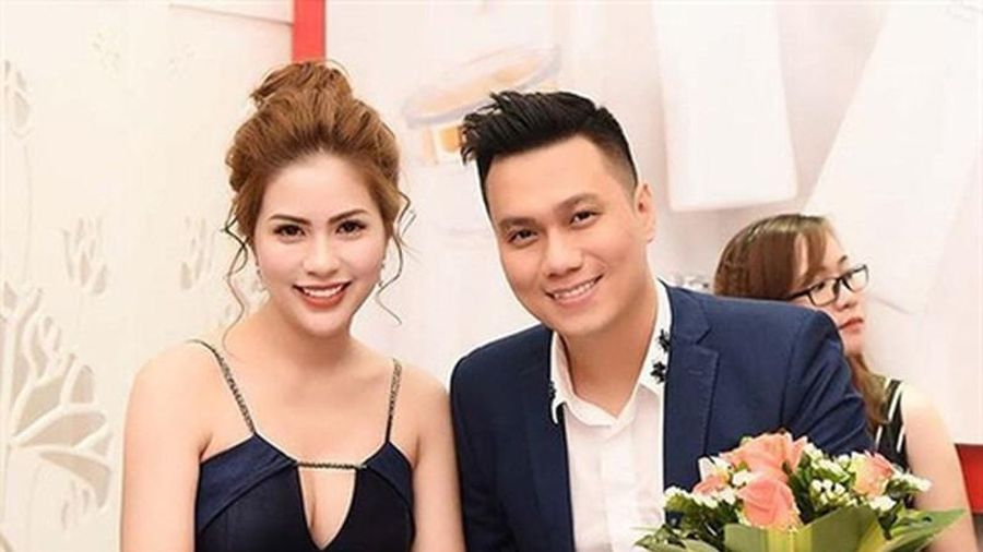 Vợ cũ Việt Anh nói lời ẩn ý: 'Vợ chồng 8-9 năm còn bỏ nhau như thường...'