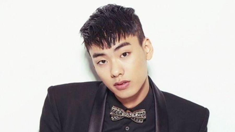 Rapper Hàn Quốc được phát hiện chết bất thường trong bồn hoa ở tuổi 29