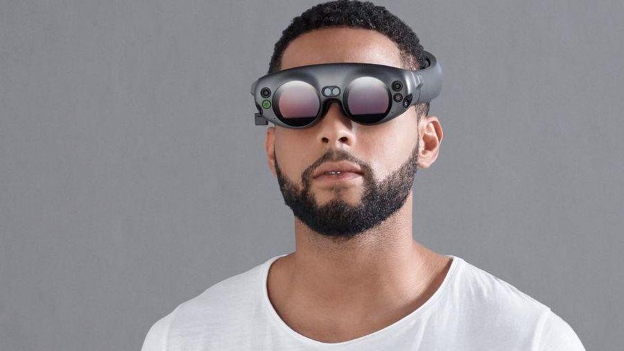 Kính Apple VR ra mắt năm 2022 có giá 1.000 USD