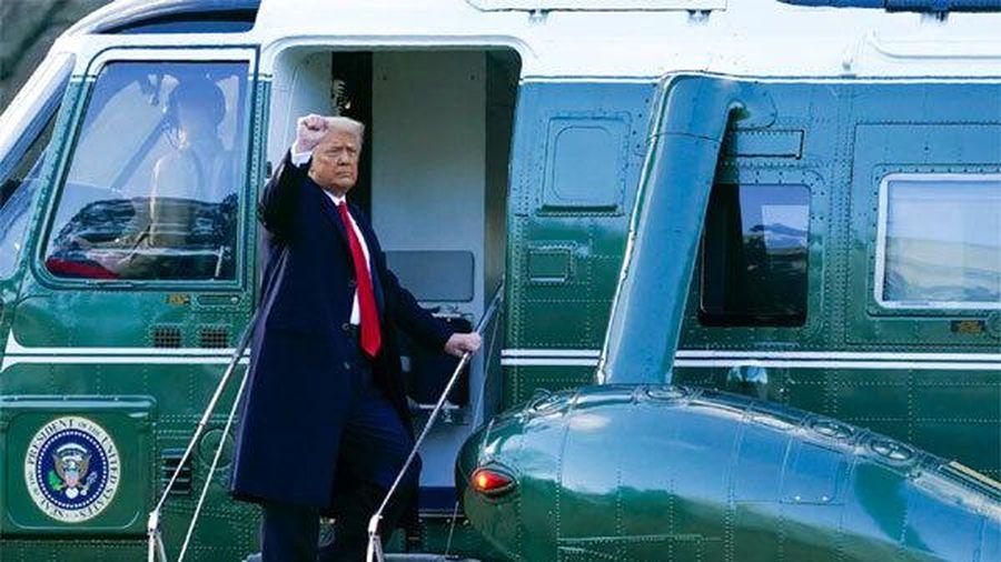 Cố vấn tiết lộ dự định tương lai của ông Trump