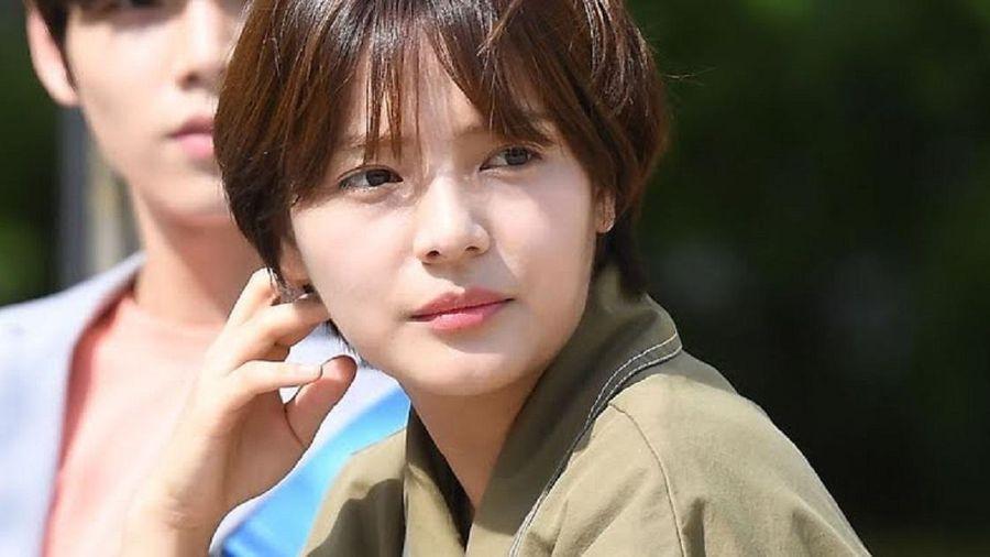 Diễn viên Song Yoo Jung tự vẫn ở tuổi 26