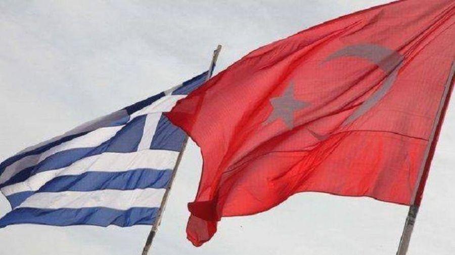 Hy Lạp và Thổ Nhĩ Kỳ nối lại đàm phán về tranh chấp lãnh hải