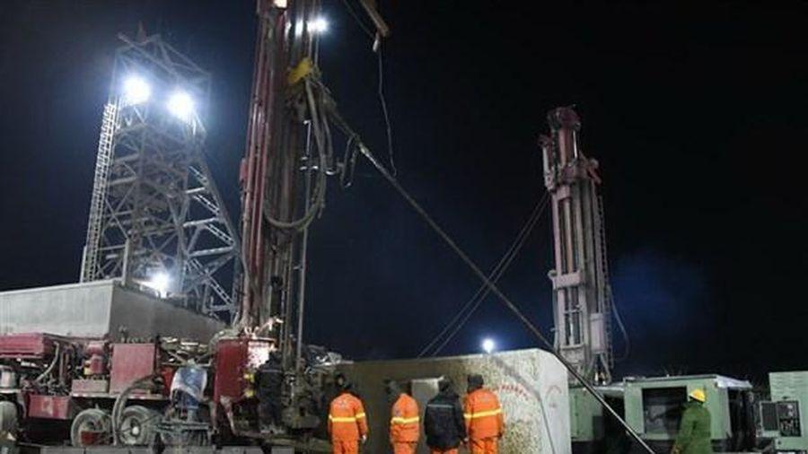 Vụ sập mỏ vàng ở Sơn Đông: 10 người thiệt mạng, 1 người vẫn mất tích