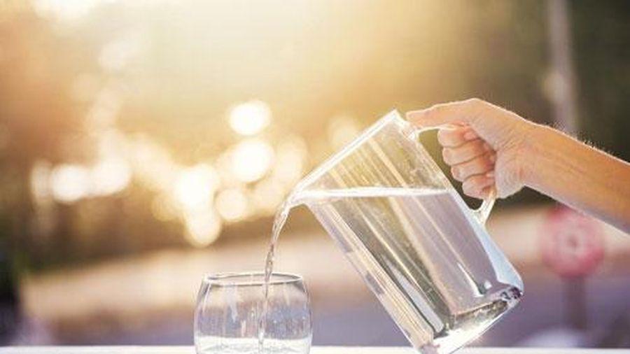 Uống nước theo đúng cách này vừa ngừa ung thư lại hạn chế được bệnh tim mạch
