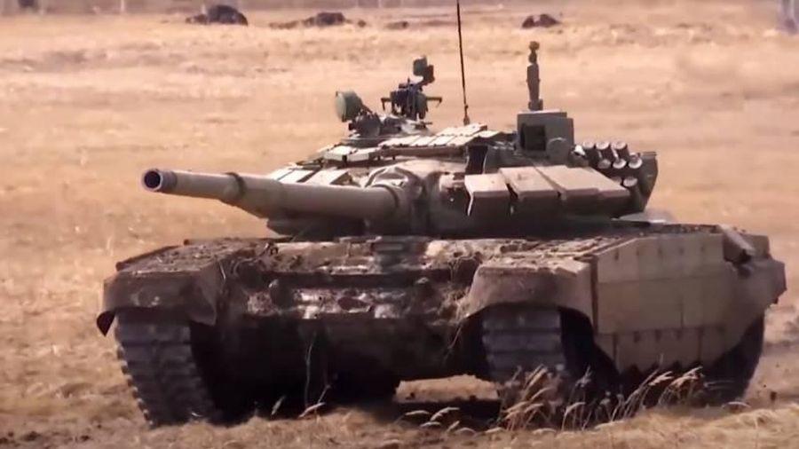 T-72B3M đã trở thành một nền tảng hoàn toàn mới