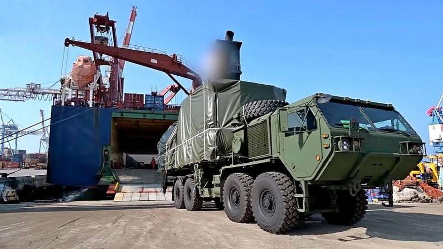 Hệ thống phòng thủ tên lửa của Israel sẽ xuất hiện sát biên giới Nga