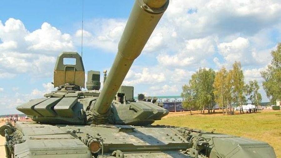 Xe tăng T-64BV nâng cấp của Ukraine sẽ vượt mặt T-72B3?