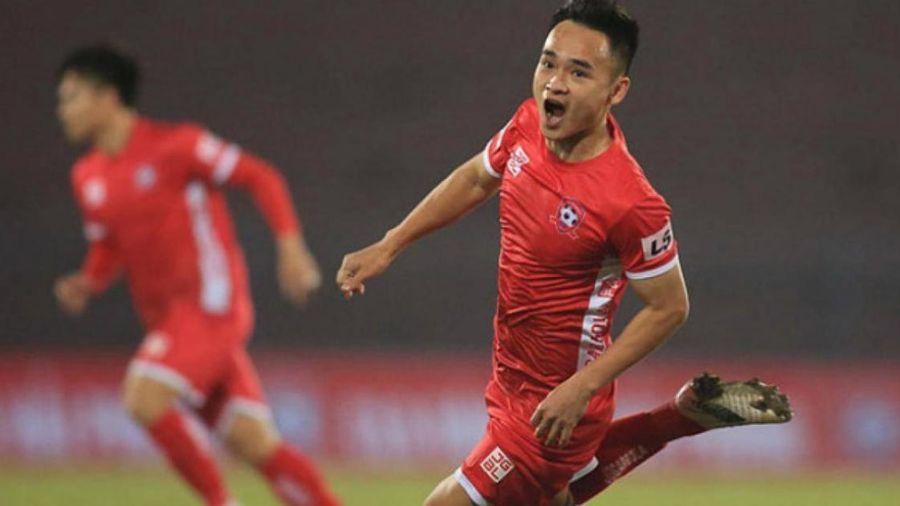 Cầu thủ vô danh khiến dàn 'cực phẩm' của HLV Park Hang-seo lu mờ