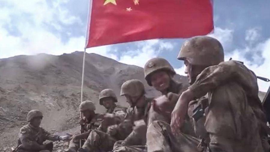 Báo Trung Quốc: Truyền thông Ấn Độ nói dối về các binh sĩ PLA bị thương