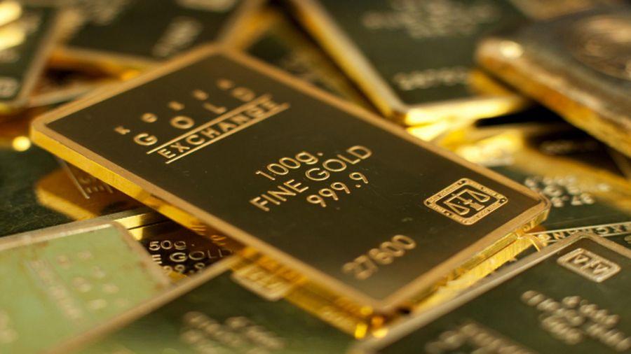 Giá vàng hôm nay 25/1: Vàng đang thiếu động lực để tăng giá