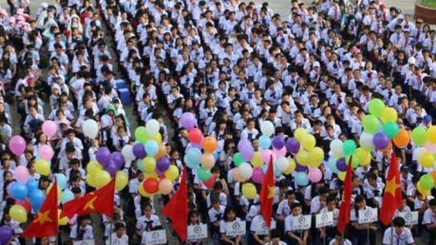 Lịch nghỉ Tết Nguyên đán Tân Sửu chính thức của học sinh Hà Tĩnh