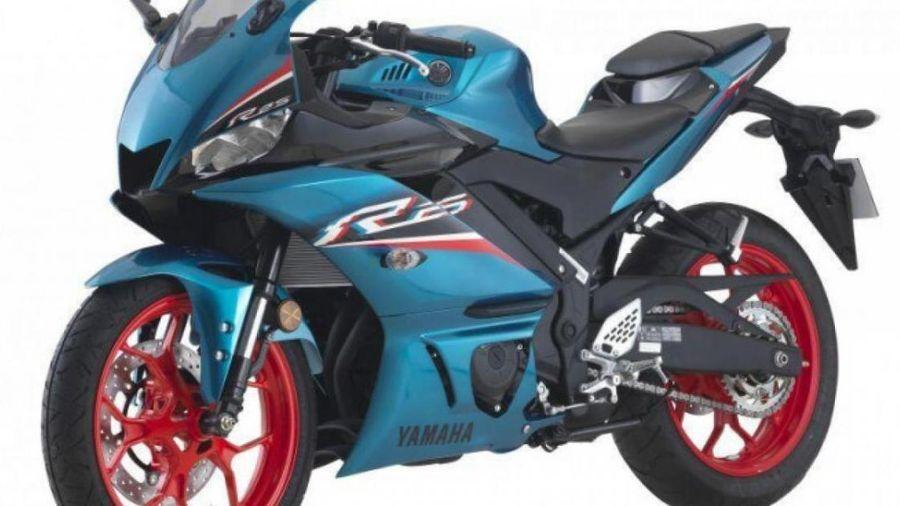 Yamaha YTF-R25 2021 thêm màu mới thể thao hơn, giá không đổi