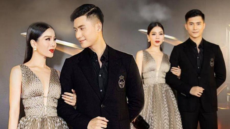 Phản ứng của Lâm Bảo Châu khi được đề nghị kết hôn với Lệ Quyên