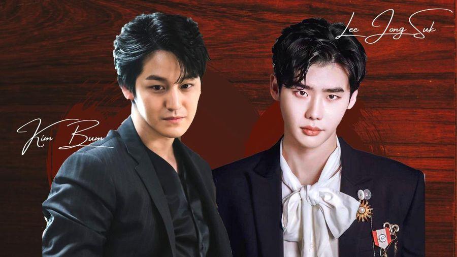 Hậu xuất ngũ của 2 nam thần tuổi Tỵ: Kim Bum như diều gặp gió, Lee Jong Suk 'ngã' vào scandal Trịnh Sảng