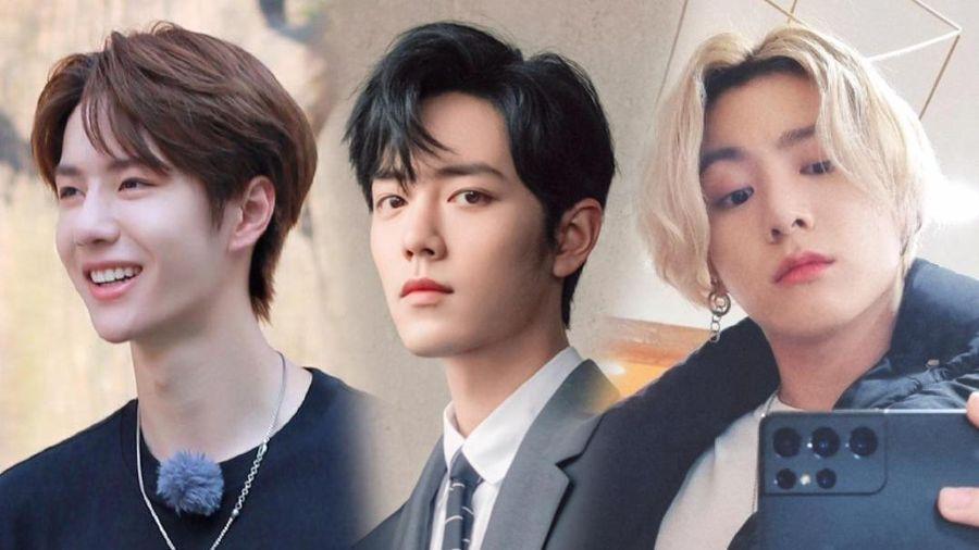 Tổng kết '100 sao nam đẹp nhất thế giới 2020': Tiêu Chiến đứng đầu, Jungkook (BTS) - Vương Nhất Bác ở sau