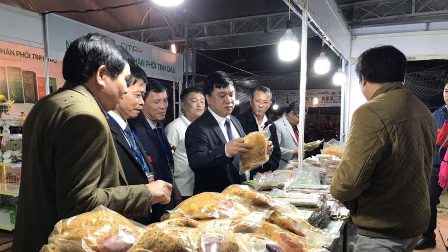Đắk Lắk: Đưa sản phẩm công nghiệp nông thôn vươn ra thị trường