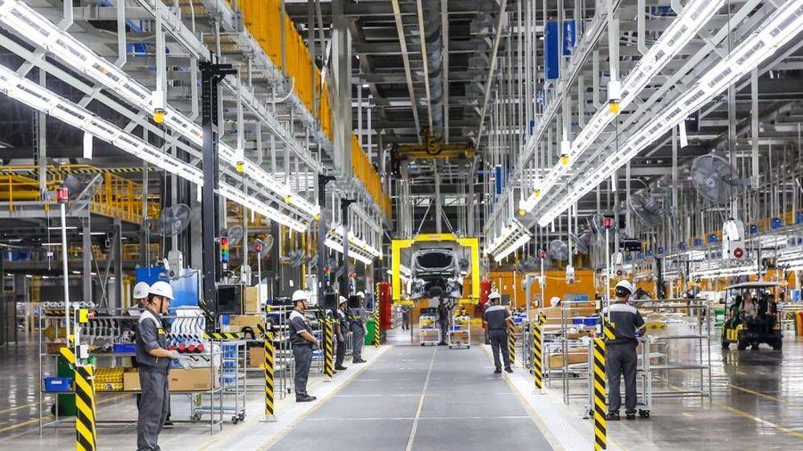 Trở thành trung tâm sản xuất ở châu Á: Việt Nam có một số lợi thế