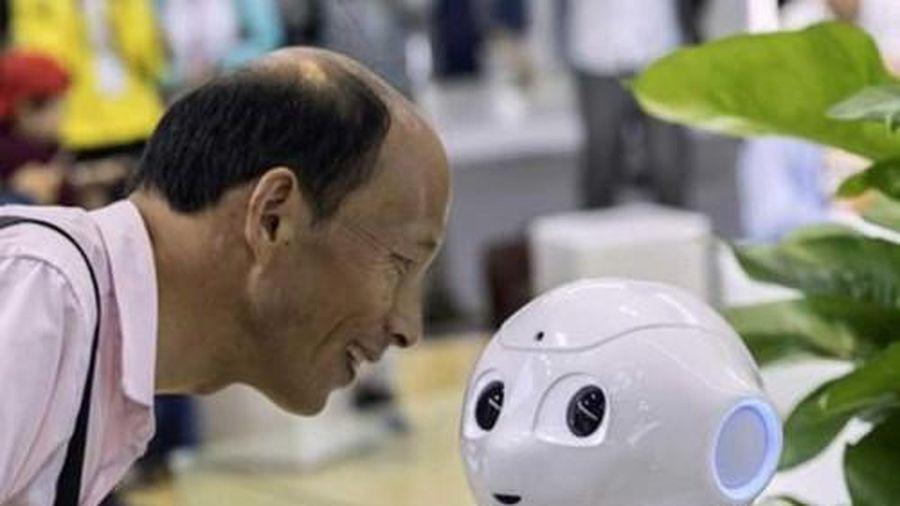 Mỹ dẫn đầu thế giới về trí tuệ nhân tạo nhưng đang bị Trung Quốc bắt kịp