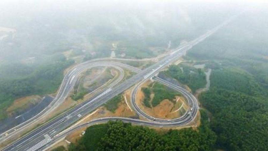 Ưu tiên vốn ngân sách 500 tỷ đồng cho dự án cao tốc Tuyên Quang - Phú Thọ