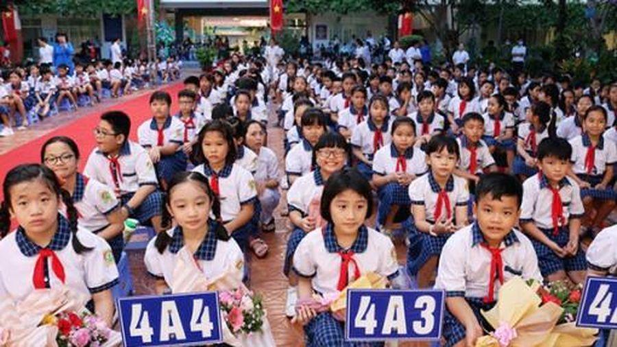 Học sinh Cần Thơ nghỉ Tết Nguyên đán từ ngày 8-2-2021