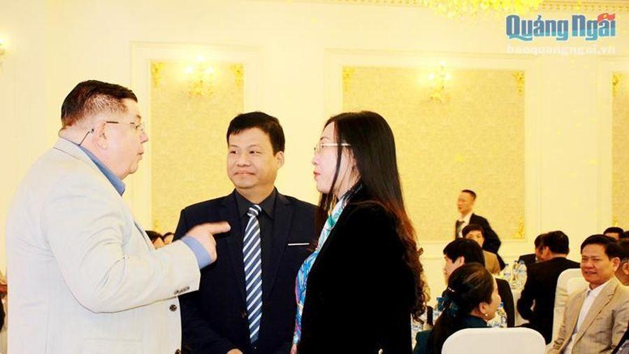 Triển vọng xuất khẩu từ Hoya Lens Quảng Ngãi