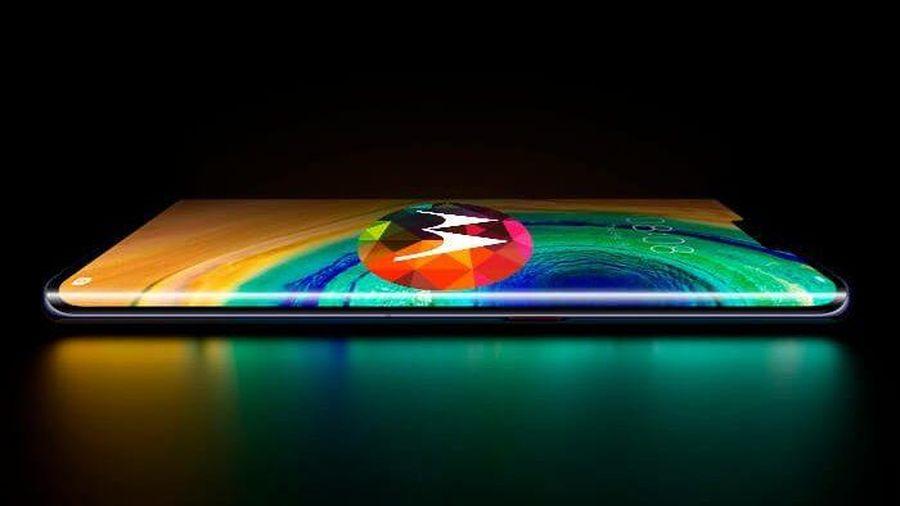 Motorola Edge S - Điện thoại đầu tiên trên thế giới được trang bị Snapdragon 870