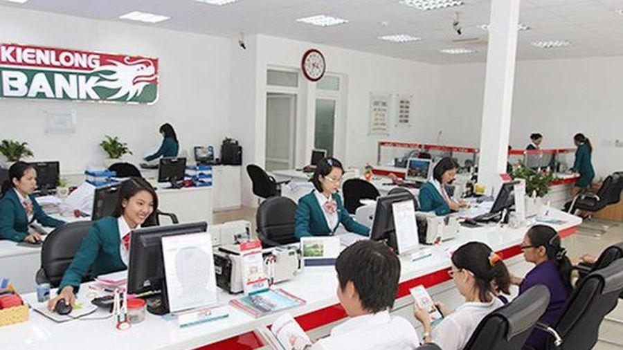 Kienlongbank thoát lỗ nhờ hoàn nhập dự phòng quý 4, nợ xấu vọt lên 5,42%
