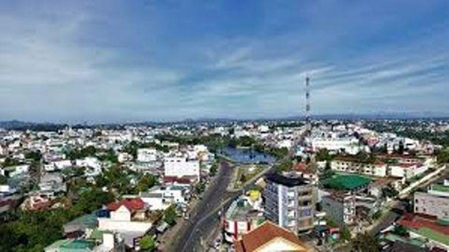 Lâm Đồng: Khởi động giải ngân vốn đầu tư công năm 2021