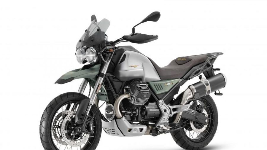 Moto Guzzi kỷ niệm 100 năm thành lập với 3 phiên bản đặc biệt
