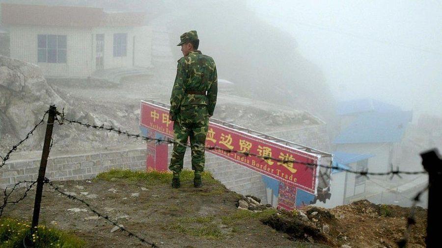 Lính Trung Quốc và Ấn Độ lại ẩu đả ở biên giới
