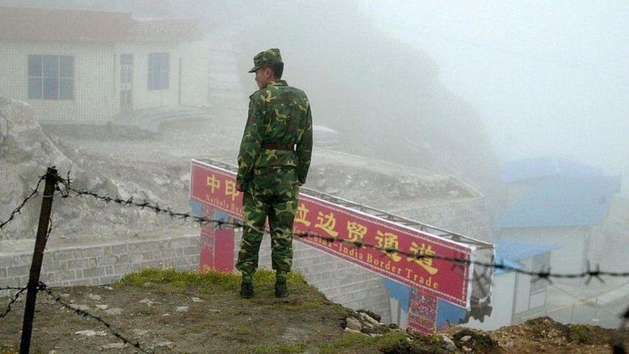 Trung Quốc từ chối xác nhận thông tin về xung đột biên giới với Ấn Độ